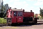 "O&K 26073 - DB ""323 292-3"" 07.07.1991 - Nienburg  JTR (Archiv Werner Brutzer)"