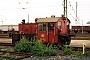"O&K 26073 - DB ""323 292-3"" 20.05.1991 - Nienburg  JTR (Archiv Werner Brutzer)"