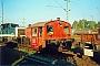 "O&K 26074 - DB AG ""323 190-9"" 23.10.1995 - Hamburg-Wilhelmsburg, BahnbetriebswerkBaldur Westphal"