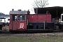 "O&K 26074 - DB AG ""323 190-9"" 23.02.1997 - Hamburg-Wilhelmsburg, BetriebshofJTR (Archiv Werner Brutzer)"