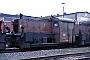 "O&K 26079 - DB ""323 293-1"" 08.05.1985 - Bremen, AusbesserungswerkNorbert Lippek"