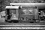 "O&K 26081 - DB ""323 295-6"" __.ca.1973 - Recklinghausen, HauptbahnhofMichael Hafenrichter"