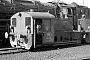 """O&K 26081 - DB """"323 295-6"""" 02.08.1975 - Gelsenkirchen-Bismarck, BahnbetriebswerkMichael Hafenrichter"""