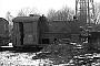 """O&K 26081 - DB """"323 295-6"""" 27.12.1976 - Gelsenkirchen-Bismarck, BahnbetriebswerkMartin van Oostrom"""
