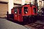 "O&K 26082 - DB ""323 296-4"" 10.04.1991 - Bremen, AusbesserungswerkAndreas Kabelitz"
