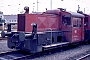 "O&K 26082 - DB ""323 296-4"" 09.07.1983 - MünsterFrank Glaubitz"