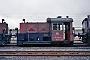 "O&K 26082 - DB ""323 296-4"" 08.10.1986 - Bremen, AusbesserungswerkNorbert Lippek"