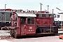 "O&K 26083 - DB ""323 297-2"" 22.06.1983 - Osnabrück, Bahnbetriebswerk HauptbahnhofRolf Köstner"