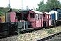 "O&K 26085 - DB ""323 299-8"" 27.09.1997 - Chemnitz, AusbesserungswerkHarald Hitzel"