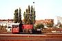 """O&K 26085 - DB """"323 299-8"""" 04.10.1991 - WilhelmshavenAndreas Kabelitz"""