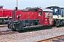 """O&K 26086 - DB """"323 300-4"""" 19.05.1984 - Hamburg-WilhelmsburgJürgen Steinhoff"""