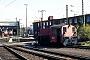 "O&K 26088 - DB AG ""323 302-0"" 17.04.1997 - Hannover, BetriebshofJTR (Archiv Werner Brutzer)"