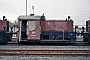 "O&K 26089 - DB ""323 303-8"" 08.10.1986 - Bremen, AusbesserungswerkNorbert Lippek"