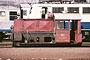 """O&K 26091 - DB """"323 305-3"""" 21.08.1987 - Au (Sieg), BahnhofFrank Becher"""
