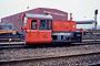 "O&K 26095 - Lollandsbanen ""M 16"" 25.09.1996 - FrederiksvaerkPatrick Paulsen"