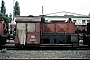 "O&K 26095 - DB ""323 309-5"" 13.08.1986 - Bremen, AusbesserungswerkNorbert Lippek"