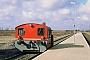 """O&K 26095 - Lollandsbanen """"M 16"""" 21.02.1989 - GrængeUlrich Völz"""