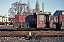 "O&K 26099 - DB ""323 313-7"" 12.11.1986 - Bremen, AusbesserungswerkNorbert Lippek"