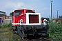 "O&K 26302 - DB Cargo ""332 007-4"" 06.08.2000 - Hamburg-Wilhelmsburg, BetriebshofMalte Werning"