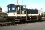 """O&K 26302 - DB """"332 007-4"""" 04.07.1982 - CuxhavenWerner Brutzer"""