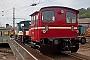 """O&K 26303 - DP """"332 008-2"""" 17.08.2013 - Siegen, Südwestfälisches EisenbahnmuseumMalte Werning"""