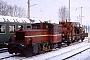 """O&K 26303 - DB """"332 008-2"""" 12.12.1981 - Hameln, BahnhofRolf Köstner"""