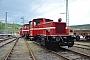 """O&K 26303 - DP """"332 008-2"""" 09.05.2014 - Altenbeken, BahnbetriebswerkGarrelt Riepelmeier"""