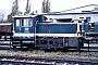 "O&K 26304 - DB ""332 009-0"" 13.05.1987 - Bremen, AusbesserungswerkNorbert Lippek"