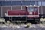 "O&K 26304 - DB ""332 009-0"" 08.07.1992 - Bremen, AusbesserungswerkNorbert Lippek"