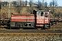 """O&K 26304 - DB """"332 009-0"""" 25.02.1980 - Altenbeken, BahnhofDieter Spillner"""