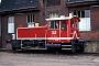"O&K 26305 - DB AG ""332 010-8"" 13.08.1995 - Lehrte, BahnbetriebswerkWerner Brutzer"