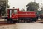 """O&K 26306 - DB """"332 011-6"""" 08.08.1984 - Duisburg-Wedau, GleisbauhofMalte Werning"""
