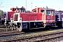 "O&K 26306 - DB AG ""332 011-6"" 21.03.1998 - Oberhausen, RangierbahnhofFrank Glaubitz"