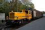 "O&K 26306 - WLH ""25"" 30.04.2013 - Hattingen (Ruhr), BahnhofMaximilian Rohs"