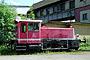 """O&K 26307 - TWB """"1"""" 27.05.2005 - Hagen-Eckesey, Anschlußgleis TWBBernd Piplack"""