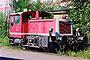 """O&K 26307 - TWB """"1"""" 15.07.2003 - Hagen-Eckesey, Anschlußgleis TWBStephan Münnich"""