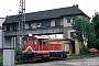 "O&K 26307 - TWB ""1"" 01.09.1999 - Hagen-Eckesey, Anschlussgleis TWBIngmar Weidig"