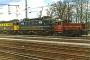 "O&K 26309 - DB ""332 014-0"" 16.04.1978 - Bad Bentheim, BahnhofLothar Hülsmann"