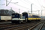 "O&K 26309 - DB ""332 014-0"" 21.01.1989 - Bad BentheimGerd Hahn"