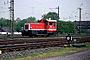 """O&K 26313 - DB AG """"332 018-1"""" 12.05.1995 - Krefeld-Oppum GbfPatrick Paulsen"""