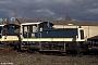 """O&K 26319 - DB """"332 081-9"""" 21.10.1990 - Hamburg-Wilhelmsburg? (Archiv Ingmar Weidig)"""