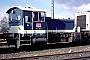 "O&K 26320 - DB AG ""332 082-7"" 02.03.1996 - NortheimFrank Glaubitz"