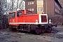 "O&K 26321 - DB AG ""332 083-5"" 19.04.1996 - Bremen, Bahnbetriebswerk Bremen 1Frank Glaubitz"
