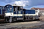 "O&K 26327 - DB AG ""332 089-2"" 02.03.1996 - NortheimFrank Glaubitz"