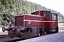 "O&K 26327 - DB ""332 089-2"" 26.06.1975 - Brügge (Westfalen) BahnhofLudger Kenning"