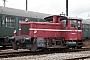 "O&K 26330 - BayernBahn ""332 092-6"" 28.03.2018 - Nördlingen, Bayerisches EisenbahnmuseumPatrick Böttger"
