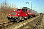 """O&K 26330 - BayBa """"332 092-6"""" 18.03.2005 - München-NeuaubingThomas Stenzel"""