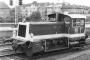 """O&K 26330 - DB """"332 092-6"""" 12.07.1977 - Hamburg-Altona, BahnhofKlaus Görs"""