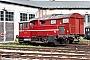 """O&K 26330 - BayBa """"332 092-6"""" 28.06.2012 - Nördlingen, Bayerisches EisenbahnmuseumRalf Lauer"""