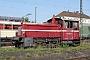 "O&K 26330 - BayernBahn ""332 092-6"" 26.08.2017 - Nördlingen, Bayerisches EisenbahnmuseumGerd Zerulla"